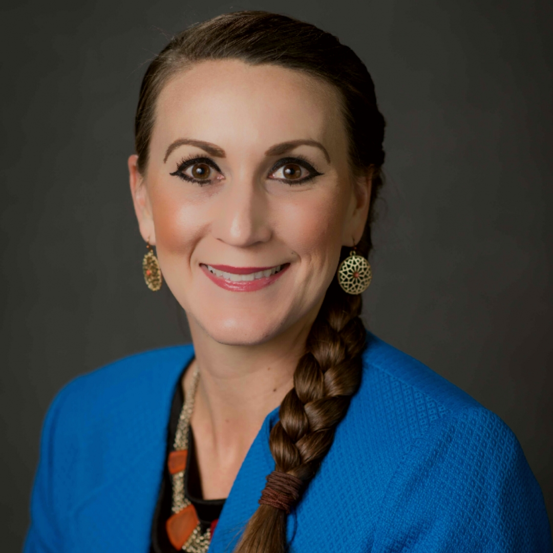 Wedgewood Gardens assisted living and memory care CMO headshot